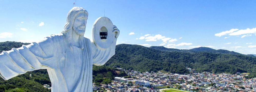 Balneário Camboriú - Complejo Cristo Luz