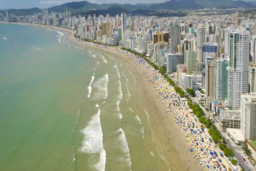Balneário Camboriú - Beautiful Beaches